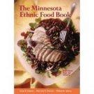 Minnesota Ethnic Food Book by Anne R. Kaplan NEW