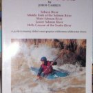 Idaho River Tours by John Garren,  (1987) NEW