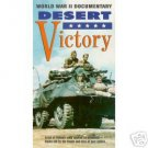 Desert Victory, WW II Documentary, British , RAF, 1943