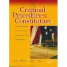 Criminal Procedure and the Constitution 2006 by Israel