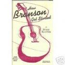 How Branson Got Started  Susan Klopfer  SIGNED!!