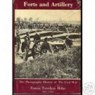 Forts and Artillery  Photgraphic History, F Miller
