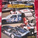 1988 OLDSMOBILE CHASSIS SERVICE MANUAL, CUTLASS SUPREME