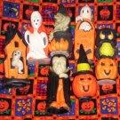 Halloween Air Freshners--vintage 1987