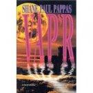 Vap'R by Shane Paul Pappas (1999)  A Sci-fi Thriller!