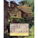 Most Beautiful Villages of England by Hugh Palmer and James Bentley