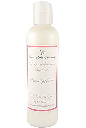 3-in-1 Luscious Lather (Hair & Body) - Green Apples (8oz / 250ml)