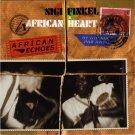 SIGI FINKEL & AFRICA HEART  -  AFRICAN ECHOES  -  CD