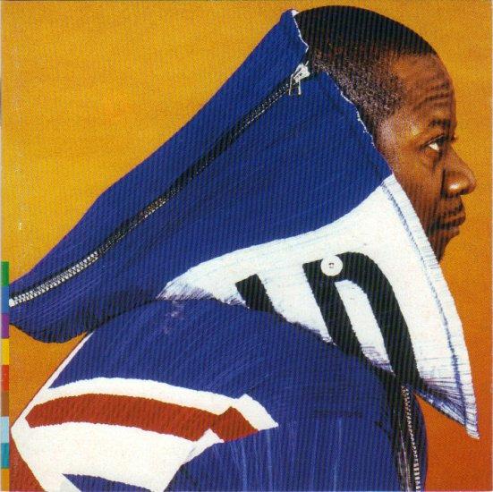 PAPA  WEMBA  -  EMOTION  -  ZAIRE  -  AFRICA - CD