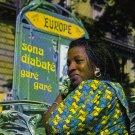 SONA DIABATE - GARE GARE - GUINEA - AFRICA - CD
