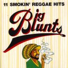 BIG BLUNTS - 11 SMOKIN´REGGAE HITS - LONE RANGER - WAYNE SMITH - SUGAR MINOTT - CD