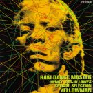 YELLOWMAN - RAM DANCE MASTER - HENRY JUNJO LAWES SPECIAL SELECTION - JAMAICA - REGGAE - CD