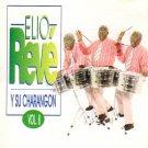 ELIO REVE Y SU CHARANGON VOL II - AQUI TODO SE RESUELVE - CUBA - CD