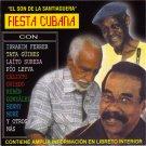 CALIXTO OVIEDO - TRIO LA ROSA - PIO LEYVA - LAITO SUREDA - FIESTA CUBANA - CUBA - CD