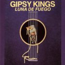 GIPSY KINGS - LUNA DE FUEGO - RUPTURA - VIENTO DEL ARENA - SPAIN - FLAMENCO - CD