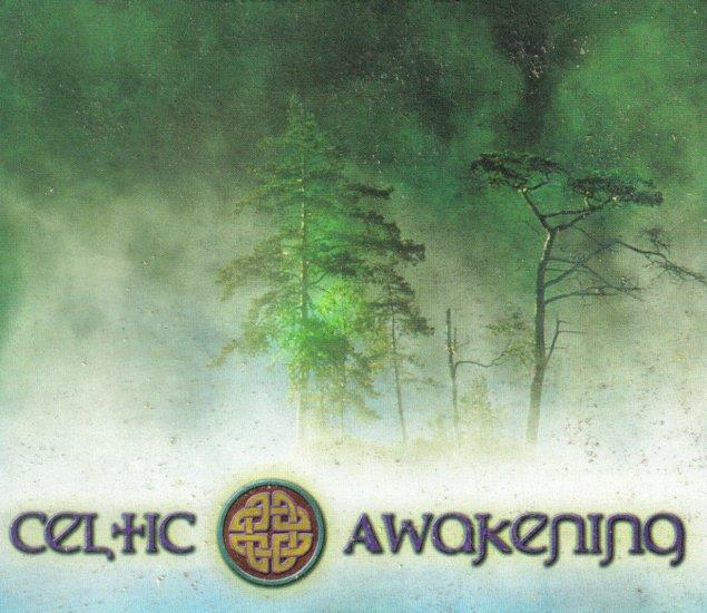 CELTIC AWAKENING - DAN GIBSON´S SOLITUDES - EXPLORING NATURE WITH MUSIC - IRELAND - IRISH - CD