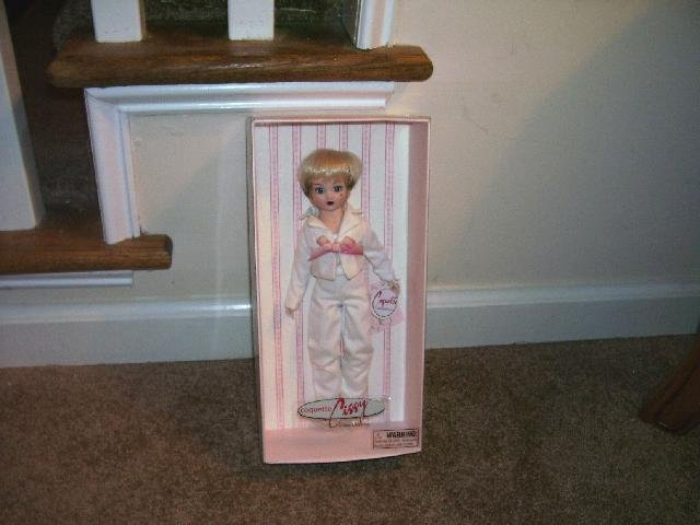"""Madame Alexander WELL SUITED COQUETTE CISSY Doll NIB 10"""" LE1000"""