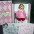 "Madame Alexander WENDY AS BINAH Doll NIB 8"" 2004"