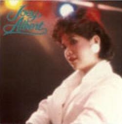 Joey Albert - Touch Of Love