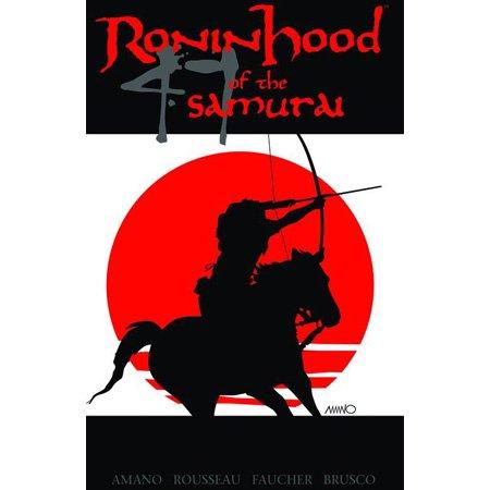[SALE] Ronin Hood Of The 47 Samurai