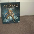 Disney ATLANTIS The Lost Empire TRIAL BY FIRE CD-ROM Game NEW