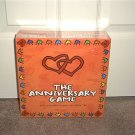 THE ANNIVERSARY Party Board Game NEW!