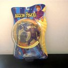 Austin Powers CARNABY STREET AUSTIN Action Figure NEW From 2002