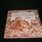 ANNE GEDDES LITTLE THOUGHTS WITH LOVE BOOK MINT CONDITION RARE 1998