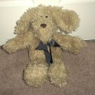 The Boyds Collection Bears In The Attic SCRUFFY PUPPY Plush