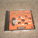 THE J GEILS BAND ~SHOWTIME!~ CD ~BRAND NEW & SEALED!~