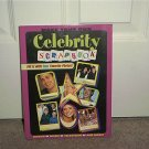 MAKE YOUR OWN CELEBRITY SCRAPBOOK ~BRAND NEW!~