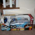 RADIO CONTROL LASER ATTACK TOY VEHICLE w/TOY MISSILES NEW!