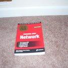 EXAM CRAM WINDOWS 2000 NETWORK BOOK EXAM 70-216 NEW!