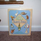 A CHILD'S TREASURY OF BEATRIX POTTER BOOK ~EXCELLENT CONDITION!~ 1987