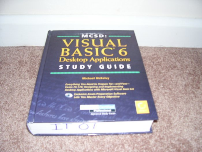 visual basic 6 book pdf