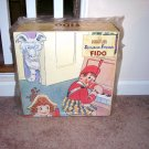 RAGGEDY ANN & FIDO DOLL SET NEW IN BOX! LE#1908/2000 By Applause & Ashton Drake Galleries