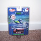 White Rose Collectibles NEW YORK METS 2000 DIECAST SUV NEW! MLB