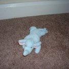TY TEENIE Beanie Babies PEANUT Elephant Lot Of 3 From 1993