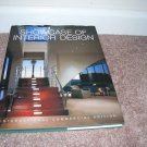 SHOWCASE OF INTERIOR DESIGN BOOK - INTERNATIONAL COMMERCIAL EDITION HC DJ 1992 HTF!