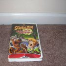 SCOOBY DOO AND THE RELUCTANT WEREWOLF VHS VIDEO EXCELLENT CONDITION!