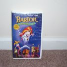 BARTOK THE MAGNIFICENT * VHS VIDEO * VERY GOOD CONDITION! IN CLAMSHELL