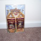 Harry Potter Trading Card Game 2 - DIAGON ALLEY BOOSTER PACKS NEW! 2002