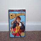 Austin Powers GOLDMEMBER VHS Video NEW! Mike Myers
