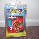 TELE STORY * POWER RANGERS MYSTIC FORCE * CARTRIDGE NEW!