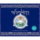 WIZARDOLOGY 2008 WALL CALENDAR OF THE SECRETS OF MERLIN NEW! w/BONUS CARDS