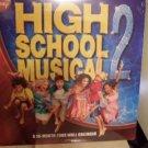 HIGH SCHOOL MUSICAL 2 * 2008 * 16 MONTH WALL CALENDAR * NEW *