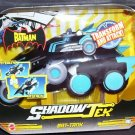 BATMAN * SHADOW TEK * BAT TANK VEHICLE * NEW! * 2 IN 1!