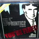 THE APPRENTICE * PLUG N PLAY * TV GAME! w/WIRELESS CONTROLLERS NEW!