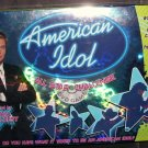 AMERICAN IDOL * ALL STAR CHALLENGE * DVD BOARD GAME * BRAND NEW! *