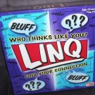 LINQ * WHO THINKS LIKE YOU? FIND YOUR CONNECTION GAME * BRAND NEW & SEALED!